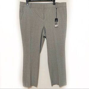 NWT Lane Bryant Sophie Size 24R Trousers